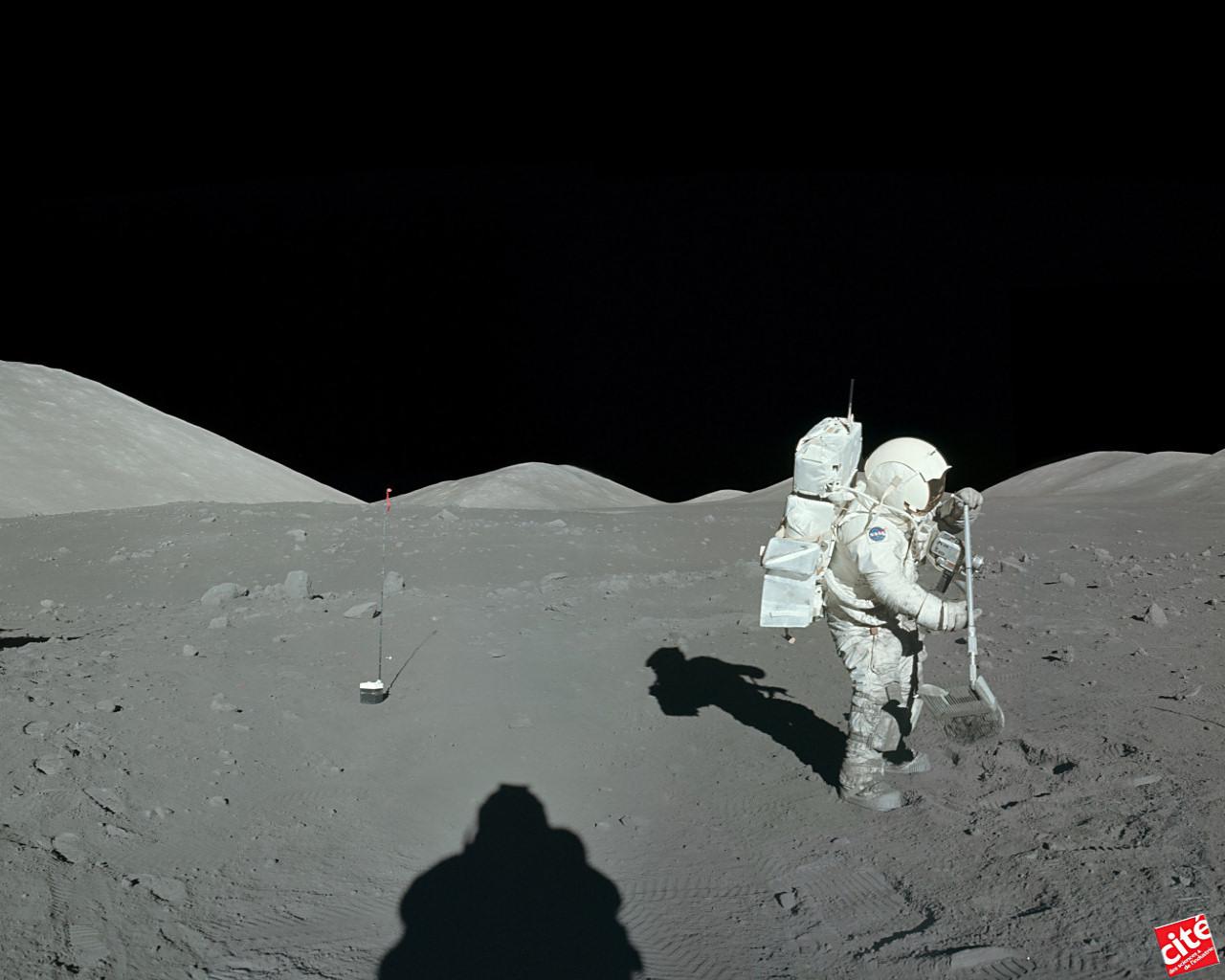 Les Astronautes Astronauts Kuk