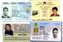 Nouvelle Carte Identite Italienne.Programmes Exposition Biometrie Le Corps Mesure Cite