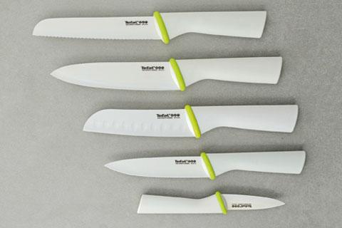 ZEN KNIFE - Set de couteaux(ouverture du diaporama)
