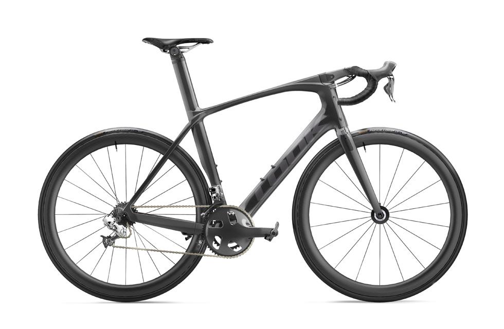795 AEROLIGHT - Vélo de course en carbone(ouverture du diaporama)