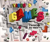 Couverture du livre Vidéo Games
