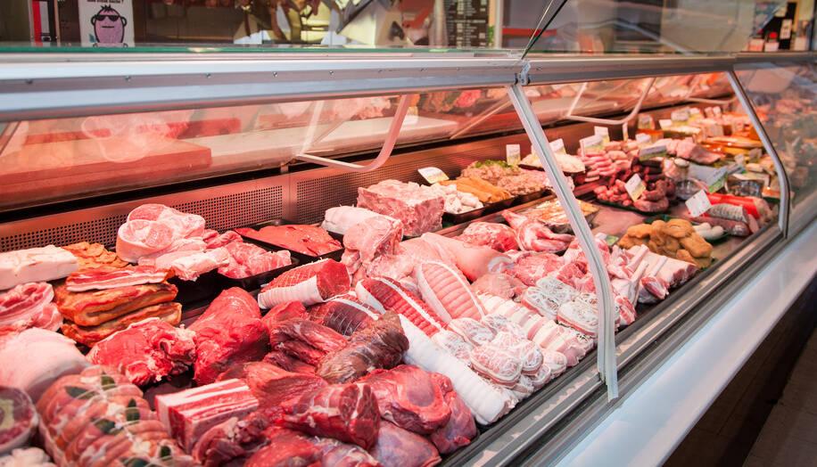 manger moins de viande est bon pour la plan te environnement climat l 39 actu pass e des. Black Bedroom Furniture Sets. Home Design Ideas