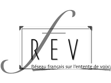 réseau français sur l'entente de voix