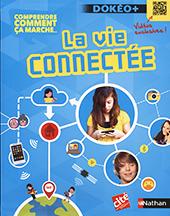 couverture du livre La vie connectée