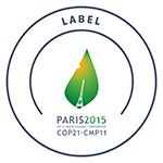 Label, Paris 2015, Cop21- CMP11