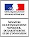 Ministère de l'Enseignement Supérieur de la Recherche et de l'Innovation