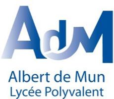 Lycée Albert de Mun (nouvelle fenêtre)