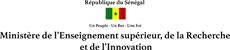 Lien vers le site internet du Ministère de l'Enseignement supérieur, de la Recherche et de l'Innovation du Sénégal (nouvelle fenêtre)