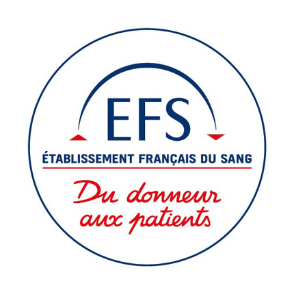 Site internet de l'Etablissement français du sang (nouvelle fenêtre)