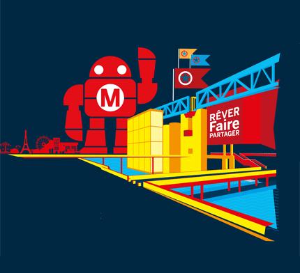 Maker Faire : Rêver, faire, partager