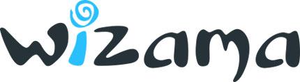 (nouvelle fenêtre) site de Wizama
