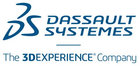 Site de DASSAULT SYSTEMES (nouvelle fenêtre)