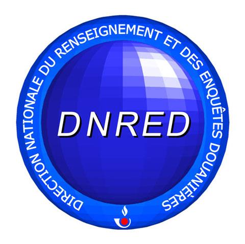 site internet de de la Direction nationale du Renseignement et des Enquêtes douanières (DNRED) (nouvelle fenêtre)