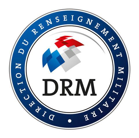 site internet de la Direction du renseignement militaire (DRM) (nouvelle fenêtre)