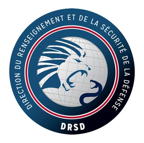 site internet de la Direction du Renseignement et de la Sécurité de la Défense (DRSD) (nouvelle fenêtre)