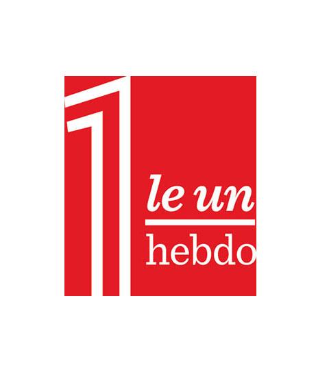 site internet de Le 1 Hebdo (nouvelle fenêtre)