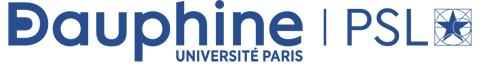 Université Paris Dauphine (nouvelle fenêtre)