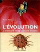 évolution biologique