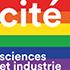 Accueil Cité des sciences et de l'industrie - logo Cité des sciences et de l'industrie